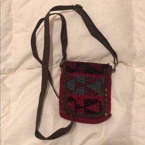 Handbags - Persian small crossbody